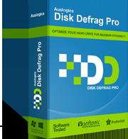 Disk Defrag Pro